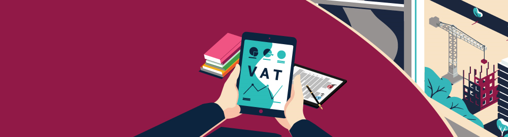 VAT Announcement